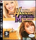 Hannah Montana: The Movie Game (PS3)